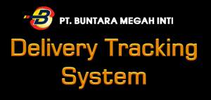 Delivery Tracking System (DTS)